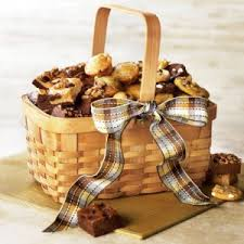 dessert baskets bakery and dessert gift baskets hayneedle