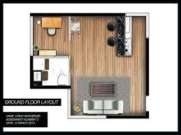 Pdf Floor Plan by Studio Apt Floor Plans U2013 Laferida Com