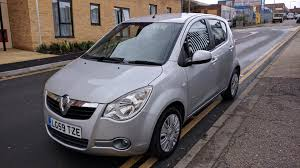 opel silver used vauxhall agila silver for sale motors co uk