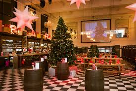 christmas bar seventa events