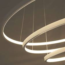 Circle Chandelier 45 Ideas Of Circle Chandelier