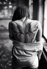 wing tattoos on back 28 best wings tattoo designs images on pinterest angel wing