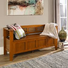 simple entryway bench with storage hallway decorating ideas entry