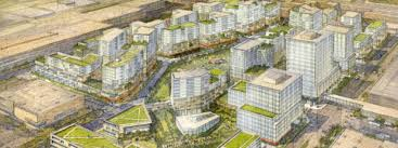 Urban Garden Woodland Hills - warner center to see thousands of new housing units in three