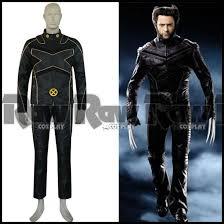 Cool Mens Halloween Costumes Sale Movie Men Wolverine Cosplay Costume Mens