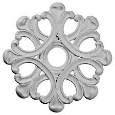 26 off cm20an ceiling medallion canopies ekena millwork