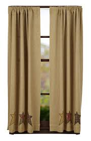 Burlap Window Valance Country Farmhouse Curtains Country Kitchen Curtains U0026 Window