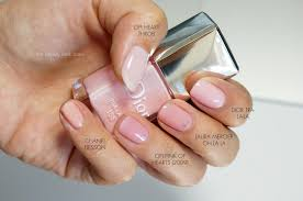tra dior tra la la 155 vernis gel shine and long wear nail lacquer