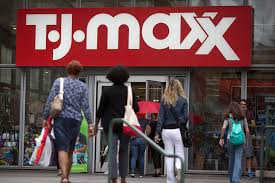 Tj Maxx How To Survive The Retail Crisis A Master Class From T J Maxx Wsj