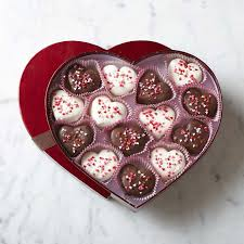 valentines day gifts s day food gifts you can order online popsugar food