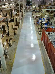 epoxy flooring knoxville oak ridge tn
