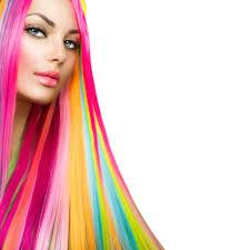 salon services color specialist hair extensions weddings