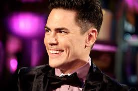 tom scandovals haircut tom sandoval talks vanderpump season 4 all things real housewives