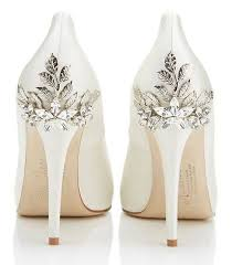 wedding shoes heels 32 floral wedding shoes ideas for and summer nuptials