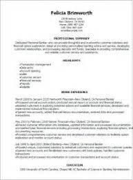 personal banker resume objective image result for personal banker resume objective resume for