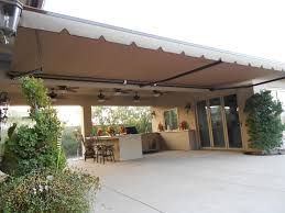 Retractable Awnings Boston Patio Retractable Awnings