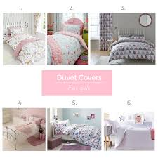 children u0027s duvet covers for girls twinkles and more