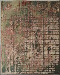 Kush Rugs Contemporary Loft Living Modern Tibetan Carpet By Kush Rugs Www