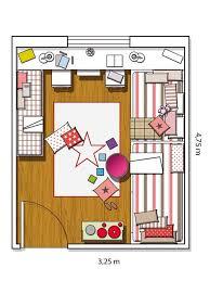 plan chambre enfant les 69 meilleures images du tableau chambre enfant sur
