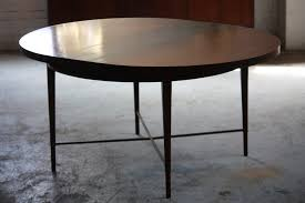 Paul Mccobb Dining Table Elegant Paul Mccobb Mid Century Modern Irwin Collection Round