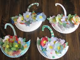 sofa com 5 easy spring craft ideas for kids