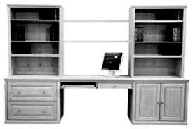 Unfinished Desk Unfinished Furniture Desk Options Libertry Series