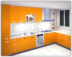 orange kitchen cabinets orange kitchen cabinets excellent design 8 delighful burnt gold