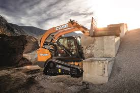 cnh industrial case construction equipment