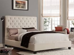 beautiful bed headboard and frame king size bed frame with