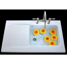 Best Ceramic Kitchen Sinks Images On Pinterest Ceramic - Simply kitchen sinks