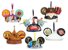 limited time magic spotlight on new disney ear hat ornaments at