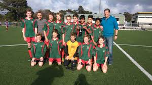 tuis onslow tuis win the 13th grade premier league cup onslow junior