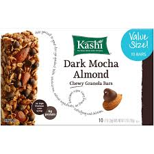 Amazon Com Quaker Chewy Granola Bars Variety Pack 58 Count by Kashi Chewy Granola Bar Dark Mocha Almond Value Size 10 Count