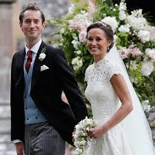 Middleton Pippa by At Pippa Middleton U0027s Wedding Kate Middleton Retains The Media U0027s