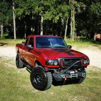 lifted 2004 ford ranger lifted ford ranger for sale