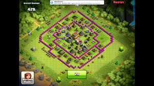 clash of clans update history