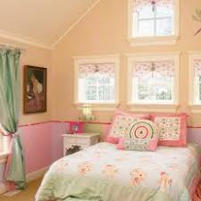 Pink And Green Kids Room by Yellow Kids Room Photos Hgtv