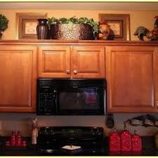 Best Decorating Images On Pinterest Kitchen Ideas Kitchen - Decorating above kitchen cabinets