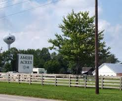amish acres round barn theater in nappanee in