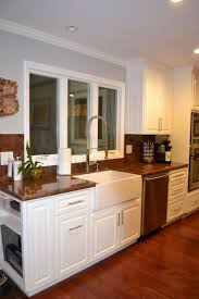 Farmhouse Kitchen Island Kitchen Awesome Kitchen Decoration With Walnut Wood Kitchen
