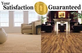 carpet flooring of northwest arkansas will put your mind