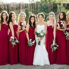 burgundy bridesmaid dresses bridesmaid dresses 21weddingdresses store powered by