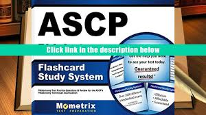 audiobook ascp phlebotomy exam flashcard study system phlebotomy