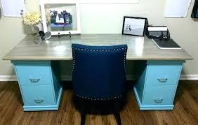 Locking Computer Desk Desk With Locking File Cabinet Image For Computer Desk With