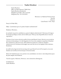 lettre motivation femme de chambre hotel lettre de motivation femme de menage