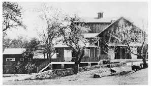 Frieda And Henry J Neils House 100 Frieda And Henry J Neils House Bon Homme County South
