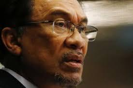 anwar ibrahim jailed opposition leader slams malaysian judiciary