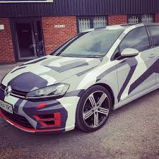 white wrapped cars golf r wrapped in printed sarin white 3m 1080 vehicle wrap u2026 flickr