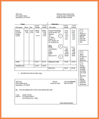 Sle Pay Stub Template Excel 100 Check Stub Template Excel 8 Create A Pay Stub Timeline