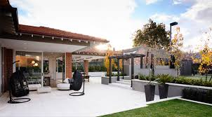 Modern Backyard Ideas 35 Dynamic Backyard Landscapes Design Ideas With Pictures